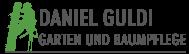 Daniel Guldi – Garten und Baumpflege Logo